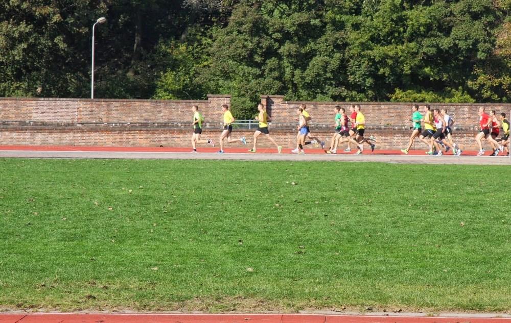1 van de 4 Haag Atletiek