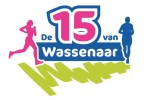 Hardloopfeest 'De 15 van Wassenaar'