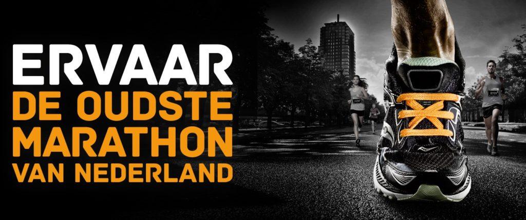 Marathon Enschede