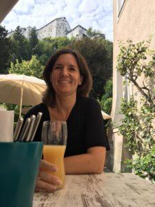 Mirja Baneke