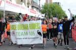 Opbrengst Roparun Team 105: 20.275 euro!