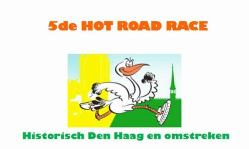 Hot Road Race 2017