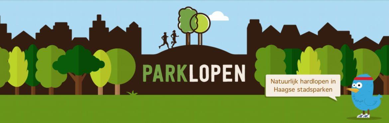 Parklopen Den Haag