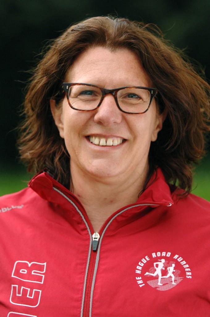 Trainer Barbara van Gessel