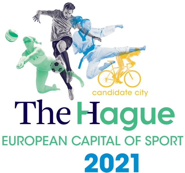 Europese Sporthoofdstad in 2021