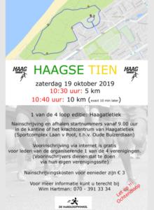 Haagse Tien
