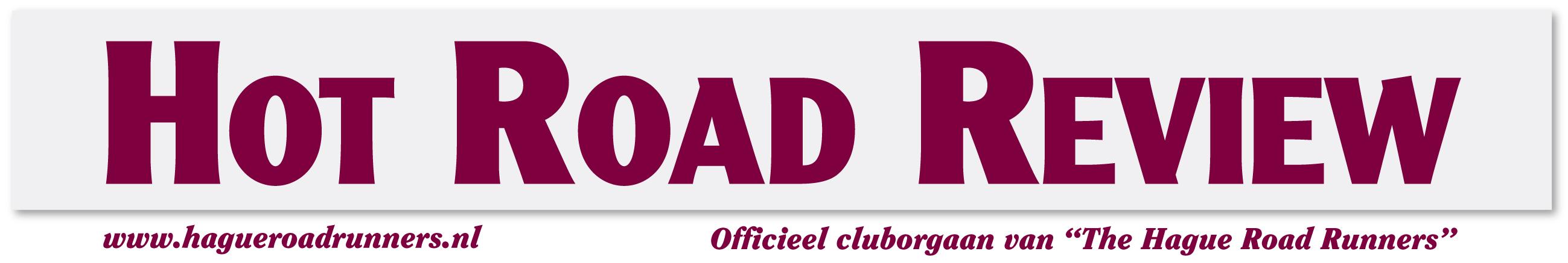 Digitaal clubblad 'HRR Magazine'