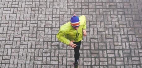 Hardlopen in coronatijd: blijf in beweging!