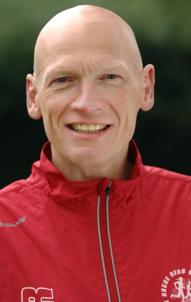 Trainer Peter Kempkes