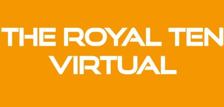 The Royal Ten gaat virtueel