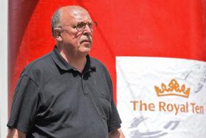 Rob Krahmer