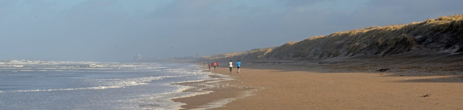 Den Haag Strandmarathon