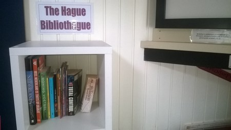 The Hague Bibliothague