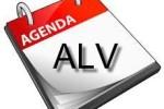Uitnodiging ALV op 13 april 2015