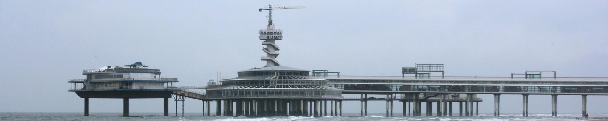 De Schevenings Pier