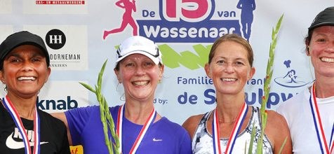 De 15 van Wassenaar: HRR-lopers van harte welkom!
