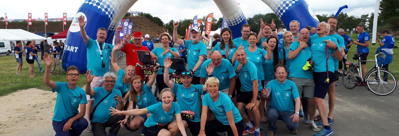 De Haagse Ooievaar Runners van 2017