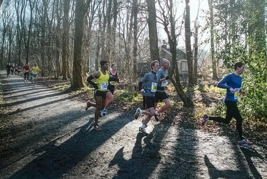 HRR in de Runnersworld