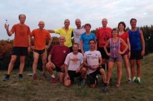 HRR Trailrunning groep