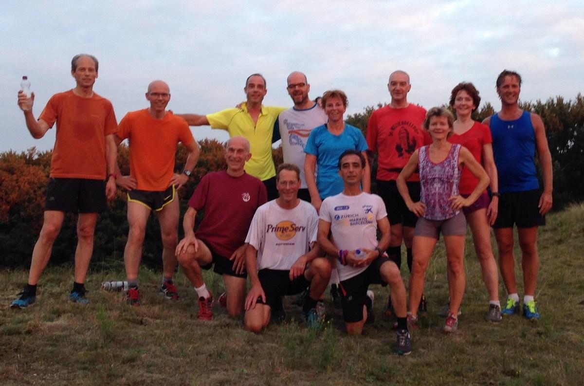 Trailgroep