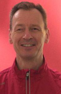 Trainer Marco de Graaf