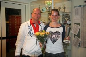 Aanmoedigingsprijs-2013 Hendrike Oosterhof