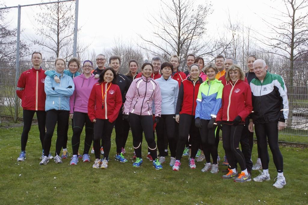 10km CPC groep 2014