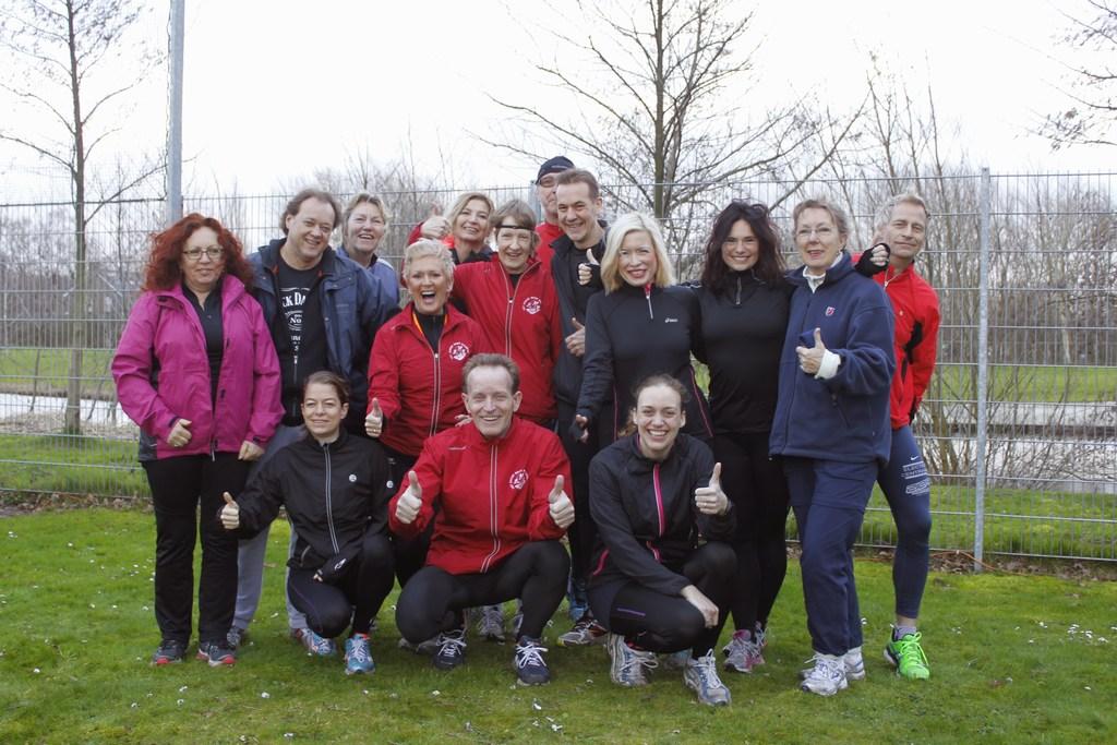5km CPC groep 2014
