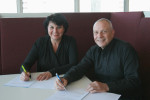 Royal Ten tekent sponsorovereenkomst met MN