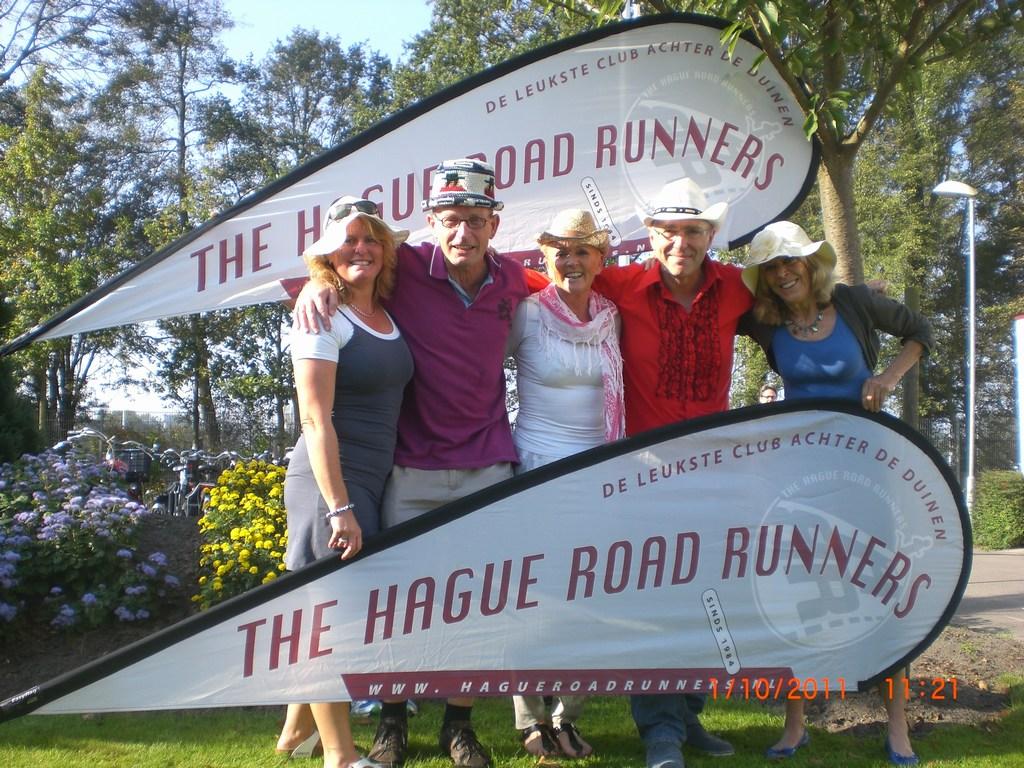 Hague CPC Runners organisatie