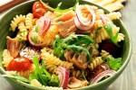 Morgenavond na de training zomerse pastasalade. Komen!